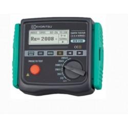 Telurometro Digital Marca: Kyoritsu Modelo: 4106