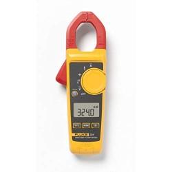 Fluke 324 Pinza Amperimétrica 400A Ac True Rms Con Temperatura