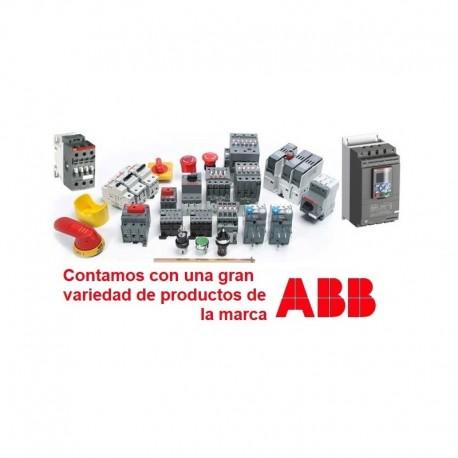 PRODUCTOS ABB